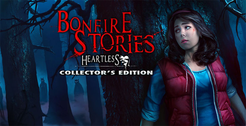 Bonfire Stories: Heartless Collector's Edition Free Download