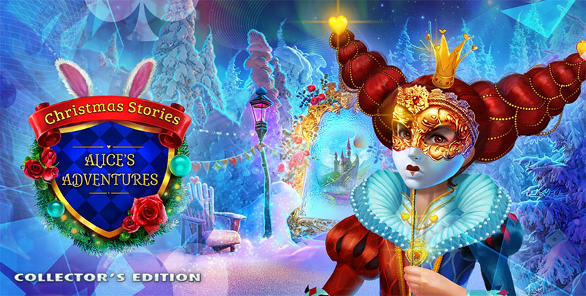 Christmas Stories: Alice's Adventures Collector's Edition Free Download