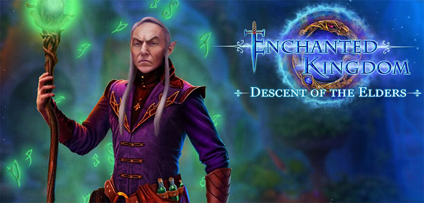 Enchanted Kingdom: Descent of The Elders Collector's Edition Free Download