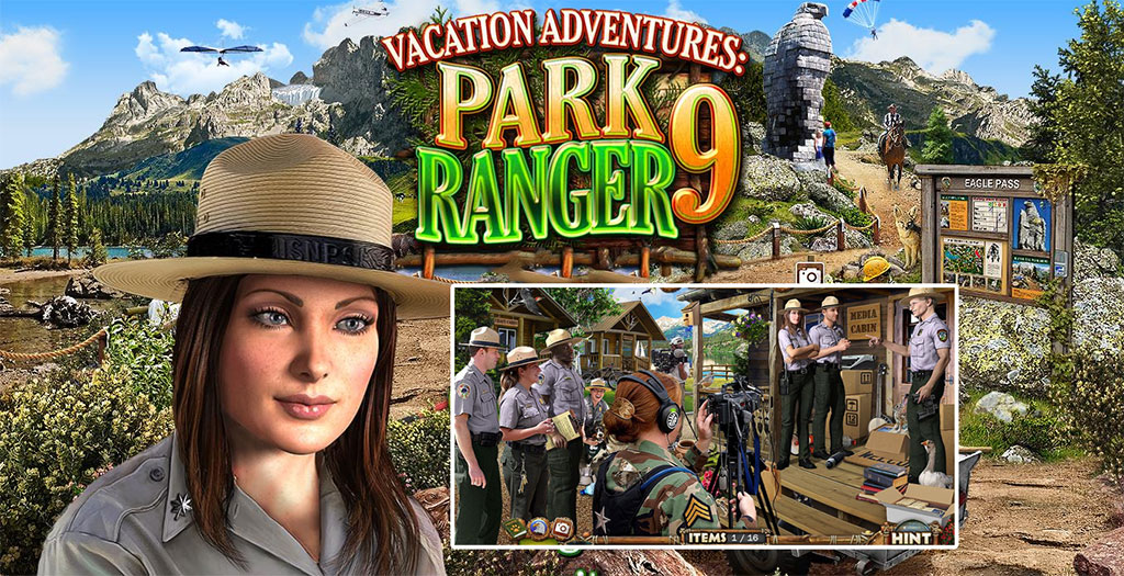 Vacation Adventures: Park Ranger 9 Free Download