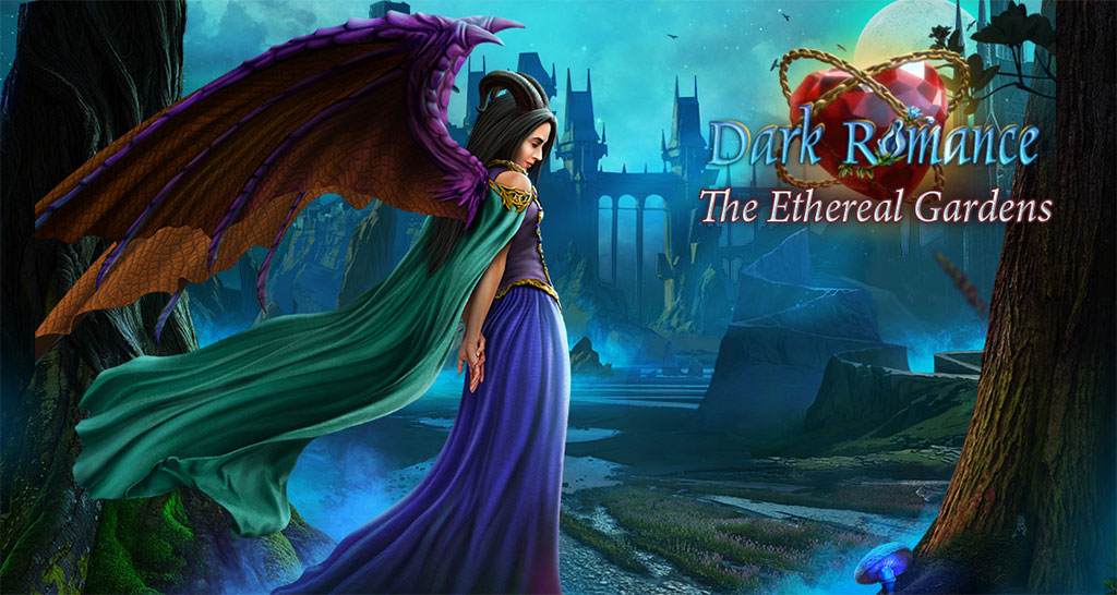 Dark Romance: The Ethereal Gardens Collector's Edition Free Download