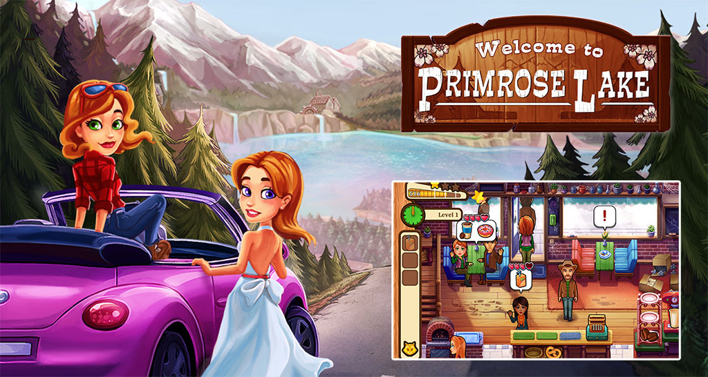 Welcome to Primrose Lake Free Download