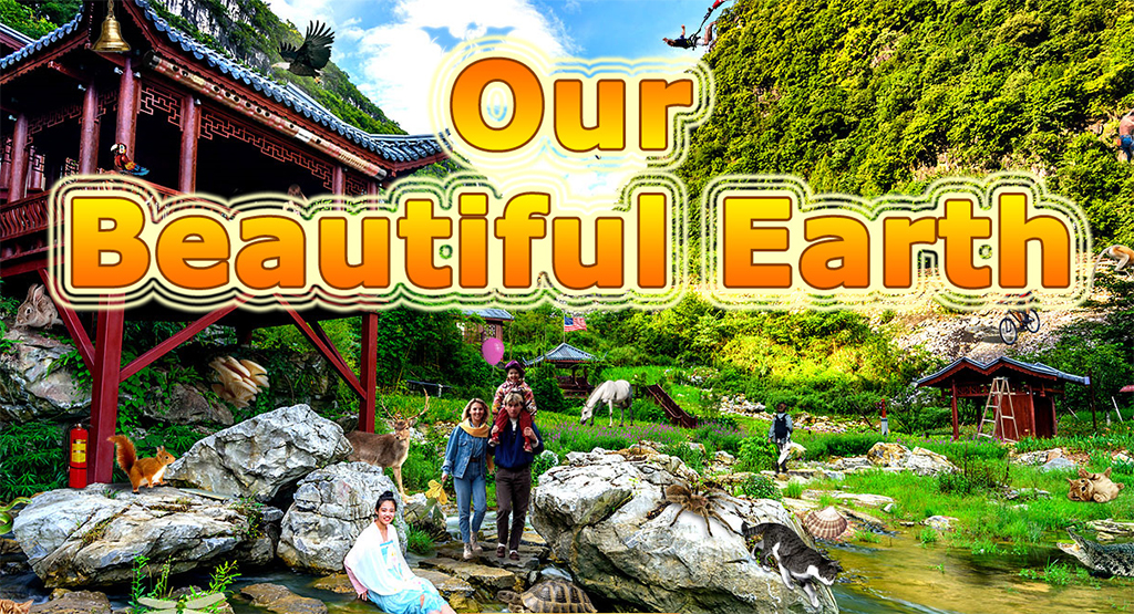 Our Beautiful Earth Free Download