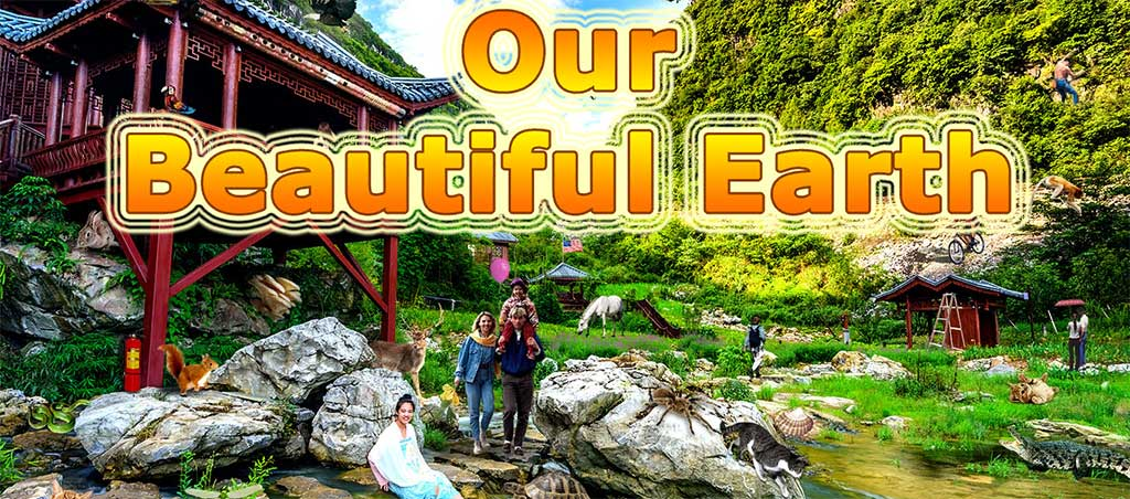 Our Beautiful Earth Game Download
