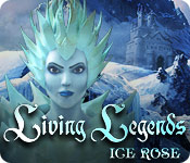 Living Legends: Ice Rose Overview