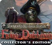 Secrets of the Seas: Flying Dutchman Collector's Edition Review