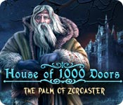 House of 1000 Doors: The Palm of Zoroaster Overview