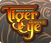Tiger Eye: The Sacrifice Overview