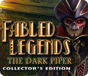 Fabled Legends: The Dark Piper Review