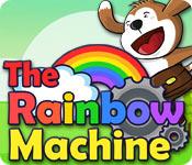 the rainbow machine
