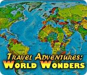 travel adventures: world wonders