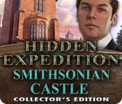 hidden expedition: smithsonian castle collector's edition