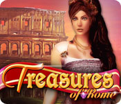 treasures of rome