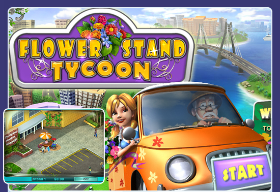 Fashion Designer Tycoon Games