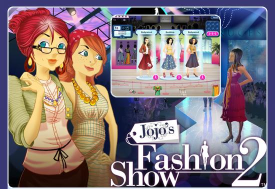 free  games jojo's fashion show full version