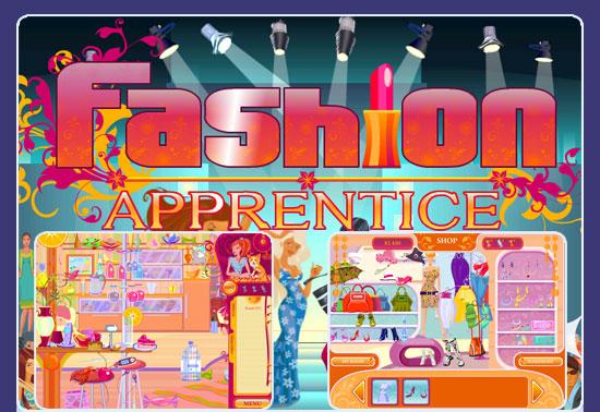 Time Management Fashion Designer Games