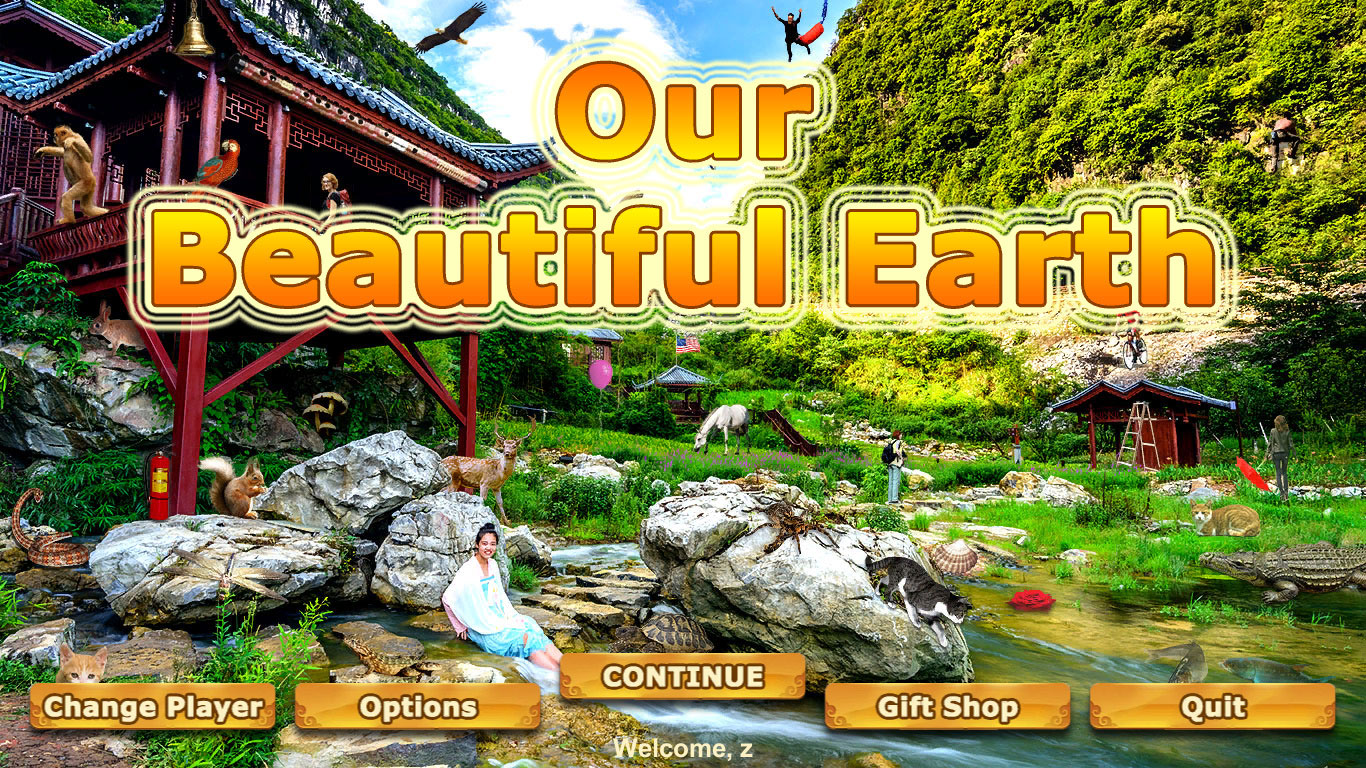 Our Beautiful Earth Free Download Screenshots 01
