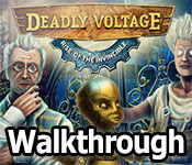 deadly voltage: rise of the invincible walkthrough