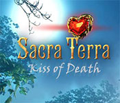 sacra terra: kiss of death walkthrough
