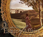 jane austen: estate of affairs