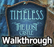 timeless: the lost castle w