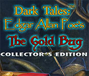 dark tales: edgar allan poe's the gold bug walkthrough