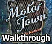motor town: soul of the machine walkthro