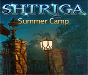 shtriga: summer camp walkthrough