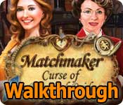 matchmaker: curse of deserted bride walkthrough