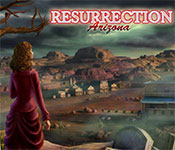 resurrection: arizona full version