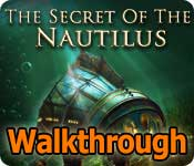 the secret of the nautilus walkthrough