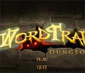 word trap: dungeon