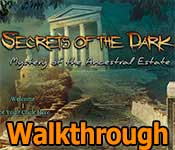 secrets of the dark: mystery of the ancestral estate walkthrough 5