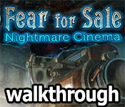 fear for sale: nightmare cinema walkthrough 23