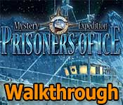 mystery expedition: prisoners of ice collector's ed