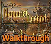 namariel legends: iron lord collector's edition walkthrough
