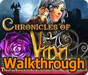 chronicles of vida: the story of the missing princess wa