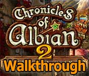 chronicles of albian 2: the wizbury school of magic walkthrough 2