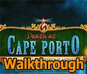 death at cape porto: a dana knightst