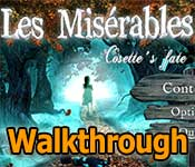 les miserables: cosette's fate walkthrough