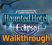 haunted hotel: eclipse walkthrough