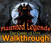 haunted legends: the curse of vo