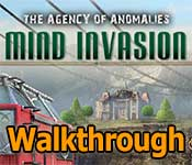 the agency of anomalies: mind invasion collector's edition walkthrough
