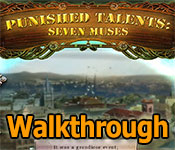 punished talents: seven muses wal