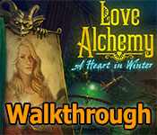 love alchemy: a heart in winter walkthrough