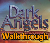 dark angels: masquerade of shadows collector's edition walkthrough