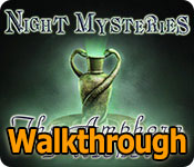 night mysteries: the amphora prisoner walkthrough