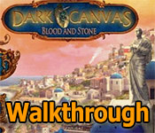 dark canvas: blood and stone walkthrough