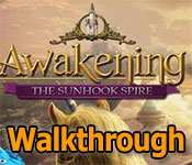 awakening: the sunhook spire walkthrough 11
