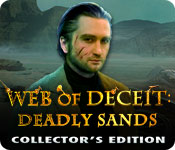 web of deceit: deadly sands